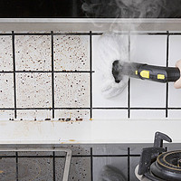金秋十月,这台机器给你送来暖意:卡赫CTK 10蒸汽清洁机