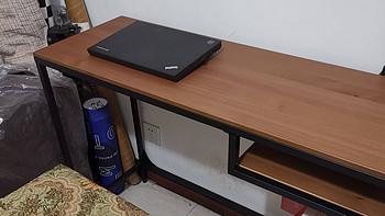 与孩子一起动手 篇一:与孩子一起动手,宜家耶伯笔记本电脑桌
