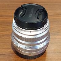 富士35mm F2 R WR:借这个镜头聊聊富士的胶片模拟