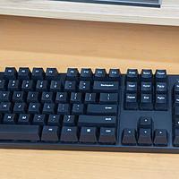 评测 篇二十二:小米青轴机械键盘Cherry版,机械感最强的轴,堪称Cherry的春天!