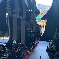 虚测评 篇三:【虚测评】哲高积木QL1801海盗船之骷髅冒险号