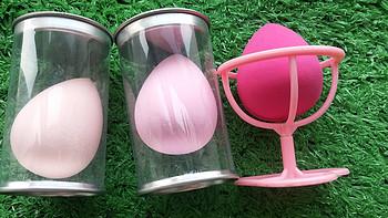 粉扑 篇一:盘点这款好用的美妆工具-粉扑