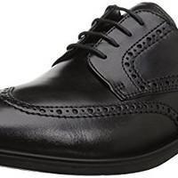 双11男士皮鞋选购建议之ECCO篇
