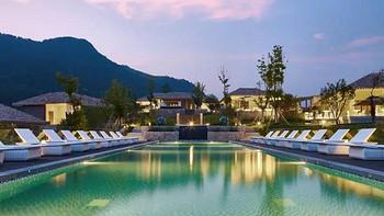 星酒店资讯 篇三十:此生必住的安吉Club Med!建在茶园梯田秘境里!20多项亲子活动,Go管家式服务太贴心!