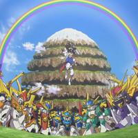 致爱二次元:《魔神英雄传:七魂的龙神丸》主线公开!
