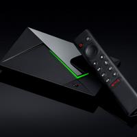 全新设计支持杜比视界:NVIDIA 推出新一代 Shield TV 电视盒子