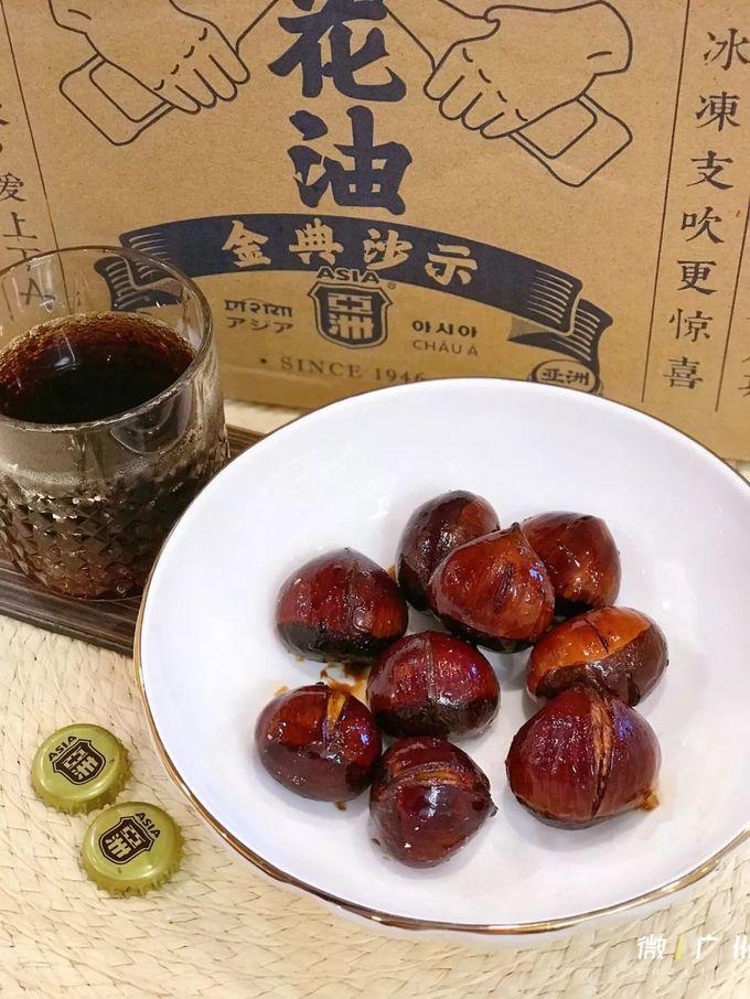 秒杀一切奶茶!73岁沙示,才是广州人的网红饮料!