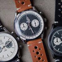有没有比DW更好看手表?千元表推荐