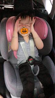 买对了安全座椅,简直就是宝妈宝娃的贴心小