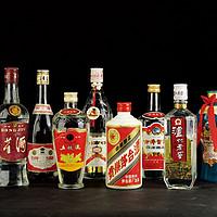 白酒选购 篇二:喝吐血推荐,60-110价位,送人自饮都不错的白酒,包含大品牌和小品牌