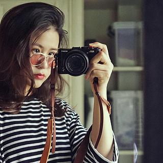 要甜要酷要少女,一副墨镜都满足——轻宝少女粉墨镜试戴晒单