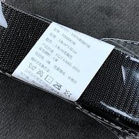 白菜价也能用-TommDanny 汤姆丹尼 帆布腰带 开箱