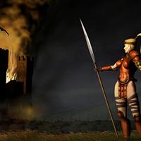 《暗黑破坏神4》将新增圣骑和亚马逊作为首批职业:明年B测