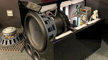 音联邦影音娱乐 篇六:影院感、包围感、氛围感只需要SVSound PB13-Ultra