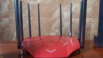 数码宝贝 篇一:值友商城兑换TP-LINK双千兆路由器 TL-WDR8690
