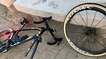 公路车骑行进阶 篇一:轮组的拆装与开口轮胎的更换