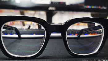 这可能是张大妈首篇光学款华为智能眼镜使用报告