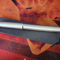 文具控 篇六:德国LAMY钢笔aion永恒世纪橄榄银开箱