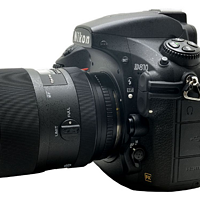 摄影新闻:Tokina 图丽 发布atx-i 100mm F2.8 FF MACRO 镜头,仅售430美元(约3020.6元)