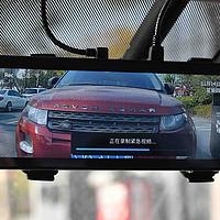 前后双摄实时录,放心大胆处处开—70迈流媒体行车记录仪体验报告