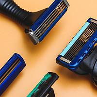 你需要几层刀片,威锋2、威锋3、锋隐致顺哪个更适合你?