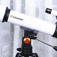 适合做你人生第一台天文望远镜的星特朗SCTW-70