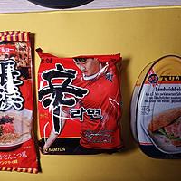 简单方便味道好,自己京东购物车常备的方便食品推荐清单指南
