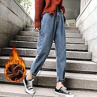 冬日必备四条时髦裤,颜值高超保暖