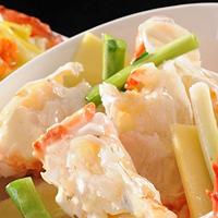 好吃分享 篇五:全身上下写着贵字的帝王蟹,我吃的不是蟹而是钱!!