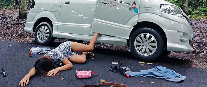 瓦log 篇九:我问了老司机巴厘岛的房价,还偷了他的环岛游宝典——巴厘岛10元极限穷游实录(5)