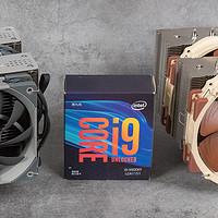 利民FS140霜灵风冷对比评测,500元内最强散热器你敢信?