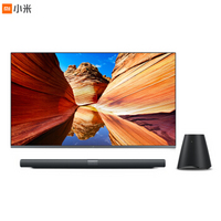小米官方发布电视选购指南,一张图看懂小米电视机型分类