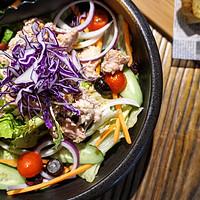 15款低卡沙拉醬測評,終于知道吃著吃著就瘦的方法了~