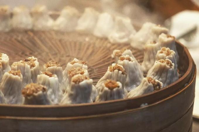 南北方烧麦PK,谁才是中国最好吃的烧麦?