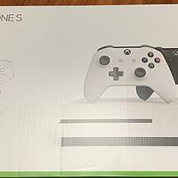 黑五冲冲冲 德亚Xbox One S双手柄套装急速晒单