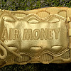 Nike Air more money,钱多多~