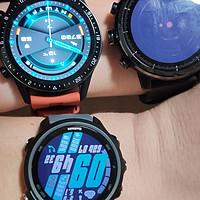 跑者的好朋友?对比佳明forerunner245,华为gt2,华米手表