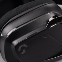 主机PC两相宜 罗技G633s电竞游戏耳机评测