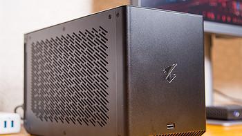 顶级雷电3显卡扩展坞到底好用吗?AORUS RTX2080 Ti GAMING BOX 测评