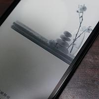 海信A5 VS Kindle Paperwhite 3 显示效果不严谨对比