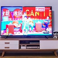 双十二又剁手,这款65寸电视还挺香