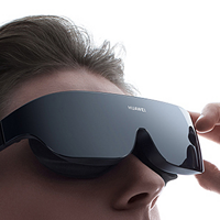 独享IMAX大屏:华为 HUAWEI VR Glass 便携VR眼镜开售,手机电脑均可连 首发2799元