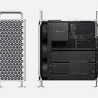 看完价格就死心:8TB 版 Mac Pro 终于开售