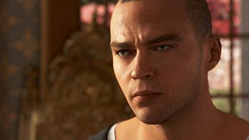 游戏硬件测试 篇四十:《底特律:变人》PC版—互动电影的巅峰,GTX 1660流畅