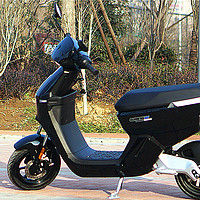 游走在都市里的魔力小精灵:摩灵智能电动摩托车(畅享版)体验