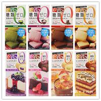 现货日本本土Narisup低卡满腹豆乳无糖饼干3枚装8款选