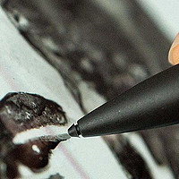 Apple Pencil的对手来了-Adonit Note Plus(Note+)专业ipad触控笔