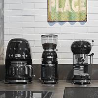 全自动?半自动?意式咖啡机?美式咖啡机?点进来教你如何选适合自己的