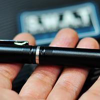 我叫战术笔,我也够商务,途耐精英Elite战术笔体验