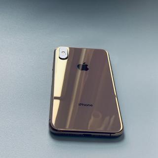 忽然觉得金色版iPhoneXS外形也蛮耐
